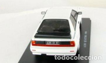 Coches a escala: Audi Quattro 1980 escala 1/24 de Hachette - Foto 4 - 184656507