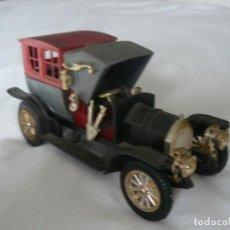 Coches a escala: FIAT 1908 MARCA NACORAL REF. 1016 ESCALA 1/24. Lote 189947482