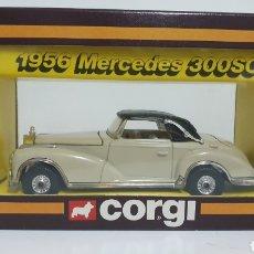 Coches a escala: MERCEDES 300SC DE 1956.. Lote 191910043