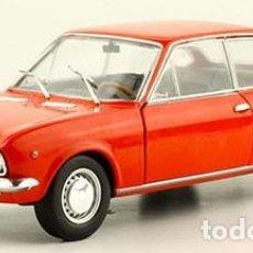 Auto in scala: SEAT 124 SPORT 1600 1971 ESCALA 1/24 DE HACHETTE. Lote 191974798