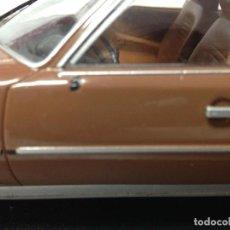 Coches a escala: 1:24 CITROEN CX PALAS 1976 IXO SALVAT DIECAST COCHE USADO #10. Lote 194303415