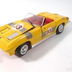 Coches a escala: CORVETTE STINGRAY 1:24 - REVELL . Lote 194311042