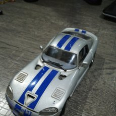 Coches a escala: VIPER GTS COUPE DODGE ESCALA 1/24 BURAGO. Lote 195241573