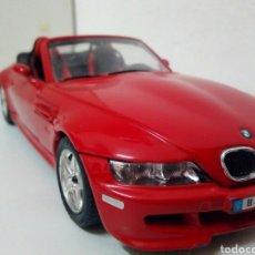 Coches a escala: BMW M3 BURAGO 1/24. Lote 199053531
