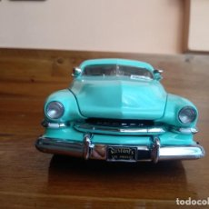 Coches a escala: DANBURY MINT MERCURY HIROHATA 1 24. Lote 206548521