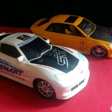 Coches a escala: COCHES LEXUS SCALE 1: 24 -YD TOYS. Lote 209140222