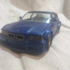 Coches a escala: COCHE BURRAGO A ESCALA 1/24 BMW M3. Lote 209672001