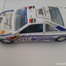 Coches a escala: PEUGEOT 405 TURBO 16 MIRA SPAIN REF 1046 1/24. Lote 213607941