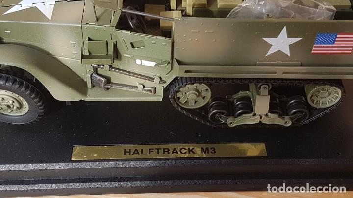 Coches a escala: HALFTRACK M3,KAIDEN-GONIO,METAL 1/24 - Foto 5 - 214222442