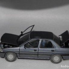 Carros em escala: FORD ORION (GRIS OSCURO MET.) 1:24 SCHABAK. Lote 219291125