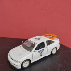 Coches a escala: COCHE FORD ESCORT RS COSWORTH 1/24 - MADE IN ITALY - VER LAS FOTOS. Lote 221912395