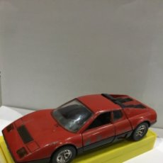 Coches a escala: BURAGO FERRARI BB 512 . SCALA 1/24. MADE IN ITALY. Lote 227612005