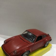 Coches a escala: ANTIGUO PORSCHE 911 ESCALA 1/24 BURAGO- MADE IN ITALY. Lote 227613000