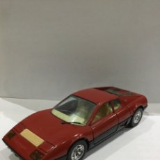 Coches a escala: BURAGO FERRARI BB 512 . SCALA 1/24. MADE IN ITALY. Lote 227614750