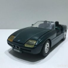 Coches a escala: BMW Z1 - REVELL - ESCALA 1:24. Lote 234365180