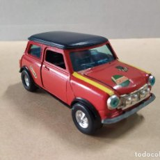 Coches a escala: MINI-MORRIS NACORAL - ESCALA 1:24. Lote 235968400