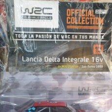 Coches a escala: RALLY WRC. N°13. LANCIA DELTA INTEGRALE 16V. 1/24. Lote 243489610