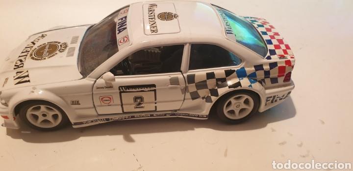 Coches a escala: BMW M3 BURAGO SCALA 1/24 - Foto 4 - 246342475