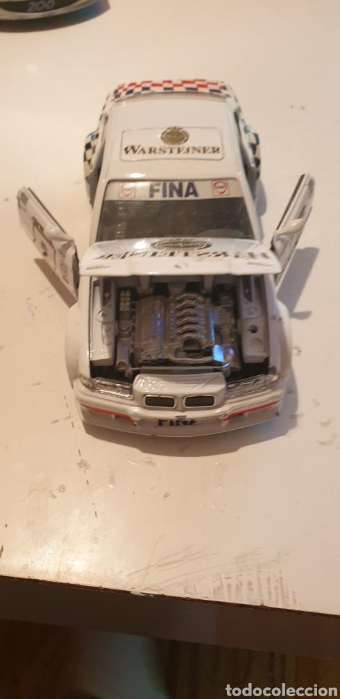 Coches a escala: BMW M3 BURAGO SCALA 1/24 - Foto 5 - 246342475