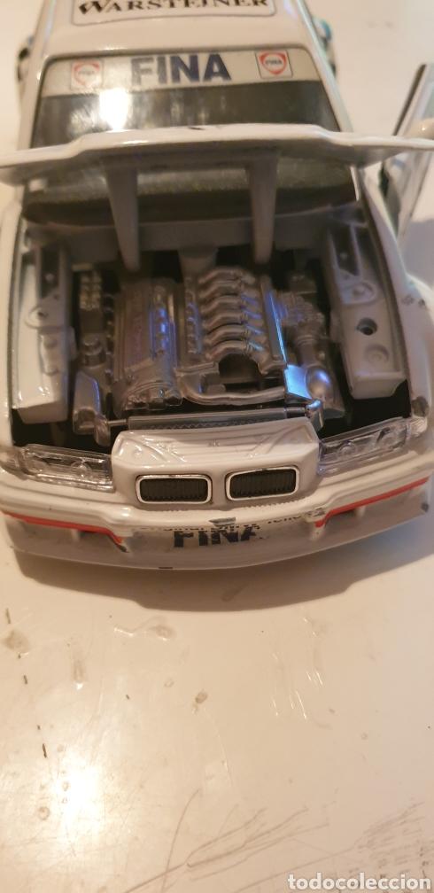 Coches a escala: BMW M3 BURAGO SCALA 1/24 - Foto 6 - 246342475