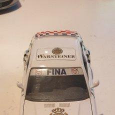 Coches a escala: BMW M3 BURAGO SCALA 1/24. Lote 246342475