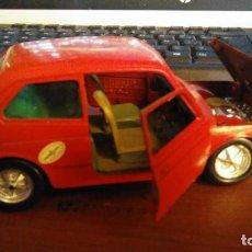 Coches a escala: SEAT-FIAT 127 DE NACORAL ESCALA 1/25 VEAN FOTOS. Lote 263708585