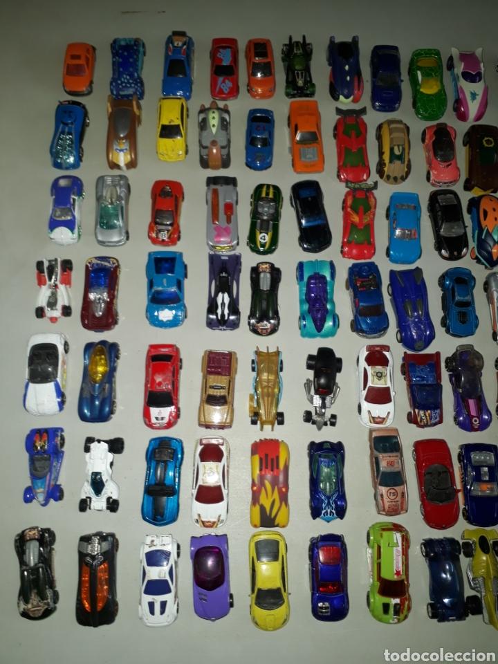 Coches a escala: 182 coches de diferentes marcas - Foto 2 - 272157018
