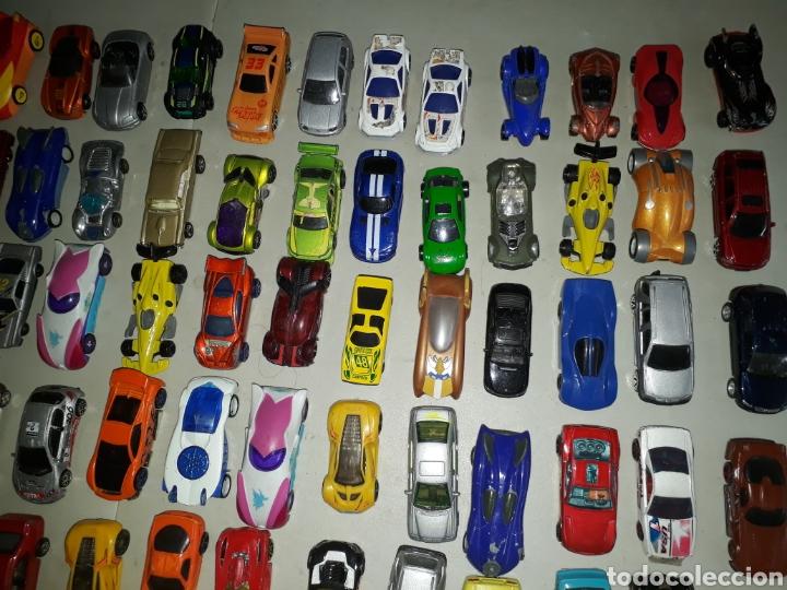 Coches a escala: 182 coches de diferentes marcas - Foto 5 - 272157018