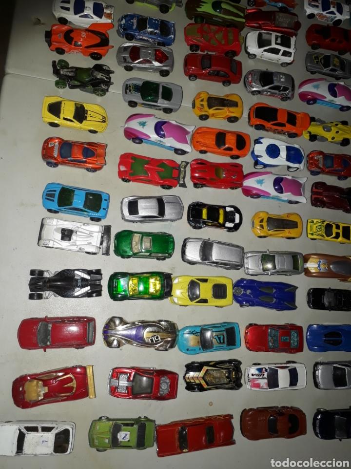 Coches a escala: 182 coches de diferentes marcas - Foto 6 - 272157018