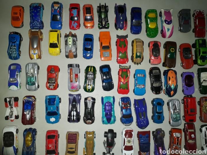 Coches a escala: 182 coches de diferentes marcas - Foto 7 - 272157018
