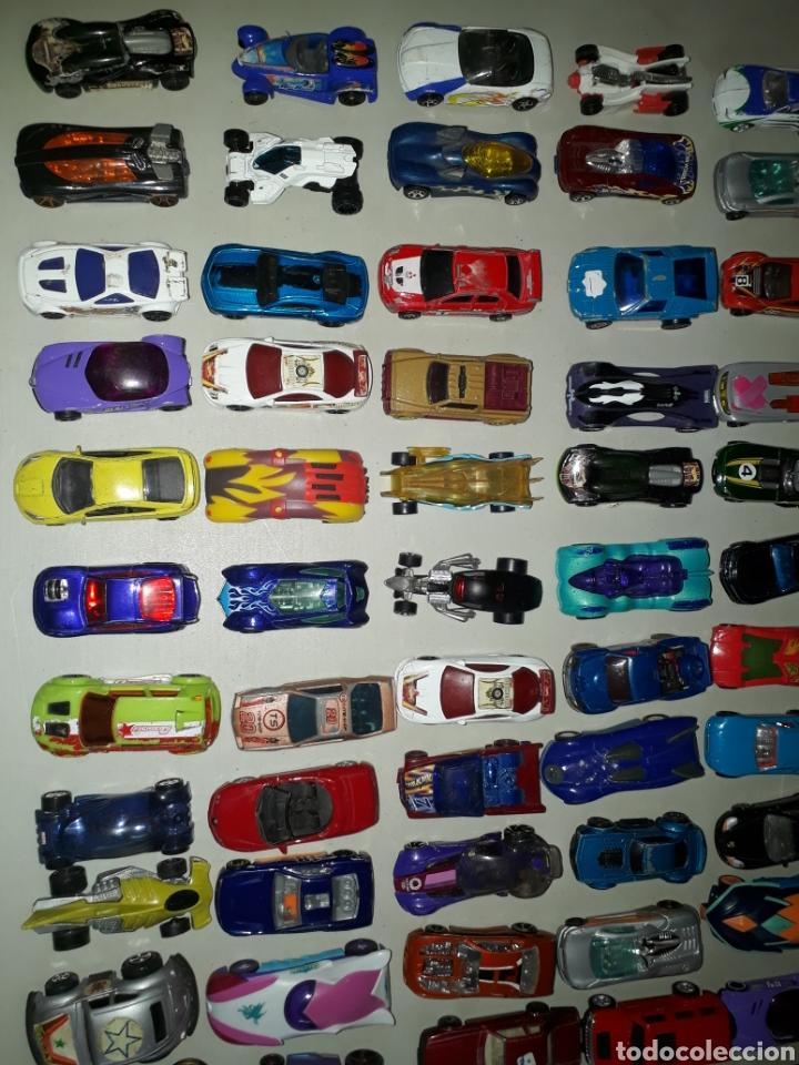 Coches a escala: 182 coches de diferentes marcas - Foto 8 - 272157018