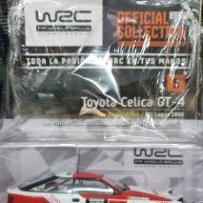 Coches a escala: RALLY 1/24. TOTOTA CELICA GT- 4. CARLOS SAINZ. Lote 277114863