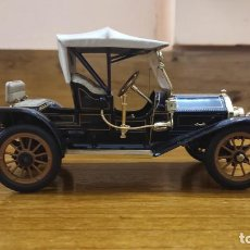 Coches a escala: CADILLAC ROADSTER 1910 1 124 FRANKLIN MINT. Lote 287797618