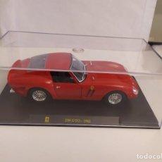Coches a escala: FERRARI 250 GTO 1/24. Lote 294458673