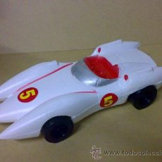 Coches a escala: AUTO DE METEORO ( SPEED RACER ) EL MACHT 5 ! MUY RARO !!. Lote 13722918
