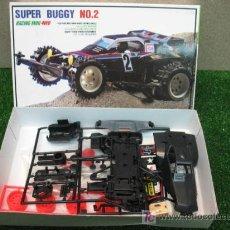 Coches a escala: (BLUECANK) SUPER BUGGY 4WD. Lote 20581032