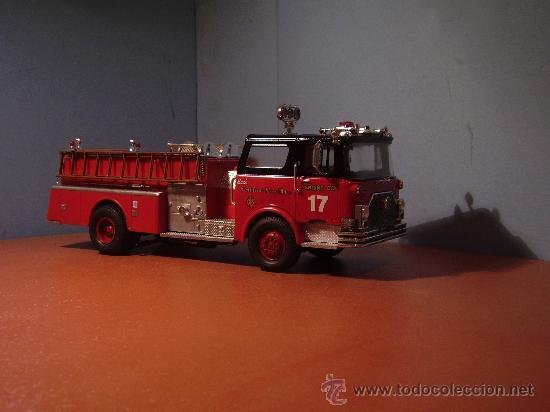 Herpa MB Atego 04 maleta-camiones bomberos ladebordw comida