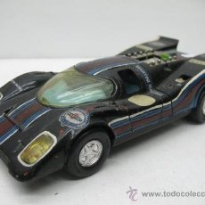 Coches a escala: NACORAL -PORSCHE 917 - ZARAGOZA-MADE IN SPAIN - ESCALA 1:32 -. Lote 27795337