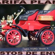 Coches a escala: FORD MODEL A 1903 ESCALA 1:32 DE VINTAGE CAR EN SU CAJA. Lote 31651294