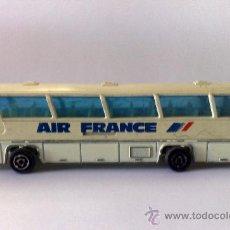 Coches a escala: MAJORETT Nº 373, AUTOBÚS AIR FRANCE. Lote 28476310