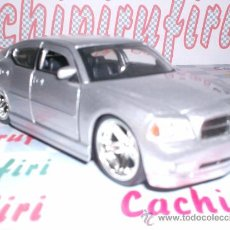 Coches a escala: DODGE CHARGER RT DE JADA ESC. 1,32 RARITO. Lote 107977143