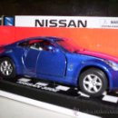 Coches a escala: NISSAN 350 Z DE NEW RAY ABREPUERTAS ¡BONITO!. Lote 30440525