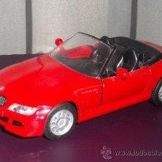 Coches a escala: BMW Z3 M ROADSTER - 1998 - ESC. 1/32 DE SPEEDY POWER. Lote 30719287