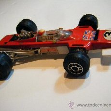 Coches a escala: POLITOYS LOTUS 63 F.1 SCALA 1/32 ART. FG MADE IN ITALY - VINTAGE. Lote 34259838