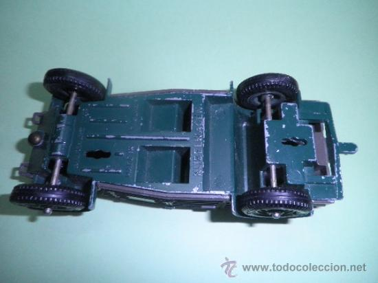 Coches a escala: KUBELWAGEN BRITAINS LTD 1/32 - Foto 3 - 34529540