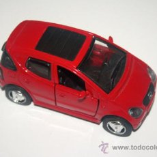 Coches a escala: MERCEDES BENZ - METAL Y PLASTICO - MIDE 17 CMS - MADE IN 1998 , ESC 1:32. Lote 35967683
