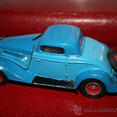 Coches a escala: MAJORETTE HOT RODS -MARCA FORD ECH 1/32 METALICO. Lote 36794390