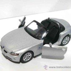Coches a escala: BMW Z4. Lote 37220020