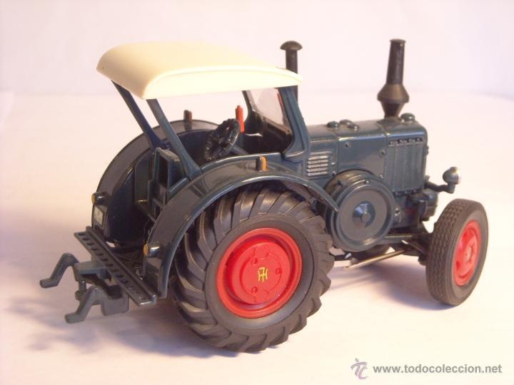1:32 Siku Farmer Classic 3459 Lanz Verkehrsbulldog HR8