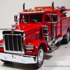 Coches a escala: GRUA PETERBILT AMERICAN TOWING. Lote 45395562